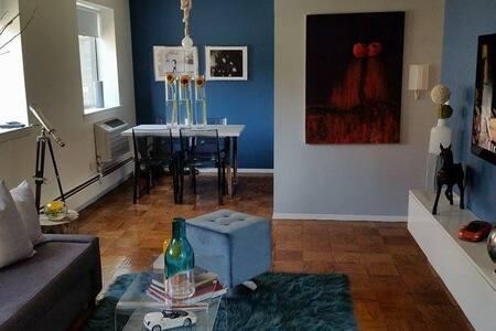 beautiful apartment studio