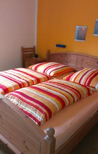 Wohnung 05 @ Haus Annegrete - Lejlighed