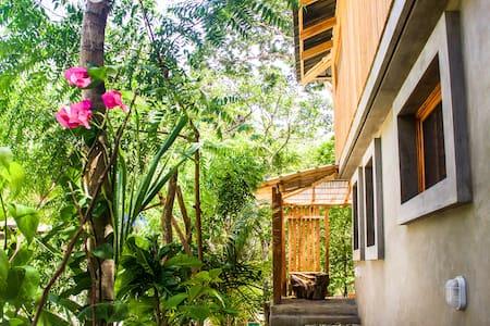 Casa Dunia - Casita Jardin - House