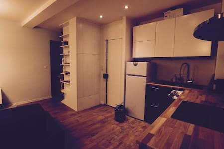 Nice Appartement in 10eme