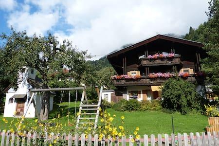 Ferienwohnung am Bio-Bauernhof - Lakás