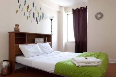 Cozy Room Near Central Park