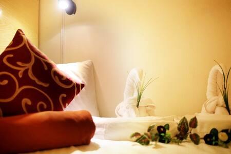 Like 8 Bed Mixed Dorm - Da Nang