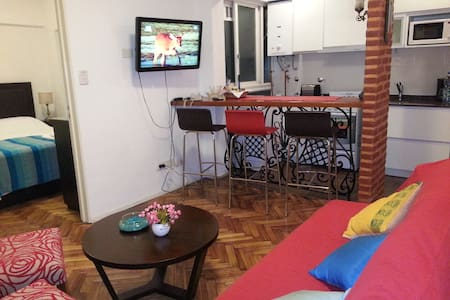 Confortable and Lovely Apartment  !! - Buenos Aires