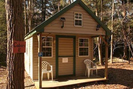 Cabin E at Abrams Creek - Elk Garden