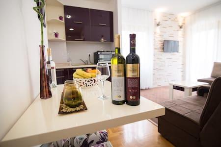 Apartments Taša Trebinje - Wohnung