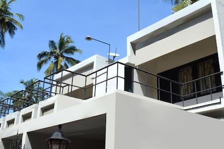 Ananthapuri Homestay RoomFF1 - Thiruvananthapuram