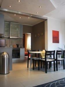 Fewo Villa Wohntraum Varel Nordsee2 - Varel - Apartamento
