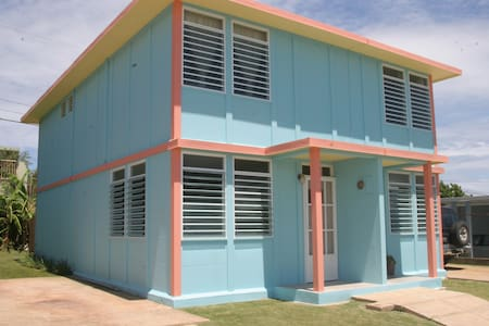 Costa Brava Guest House PR  #2 - Isabela