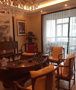 Luxurious Condo in new downtown