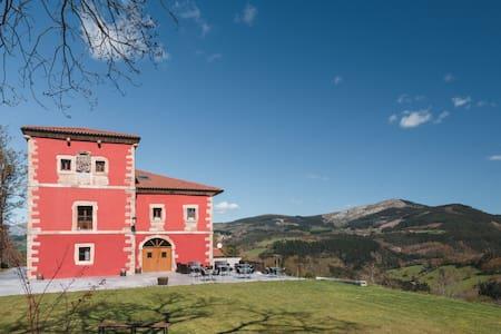 Palacio Horcasitas Casa TorreBIO116 - House