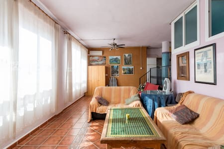 Apartamento Rural - Lejlighed