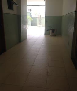 flat em ipanema em frente a praia , lugar calmo - Rio de Janeiro - Appartamento con trattamento alberghiero