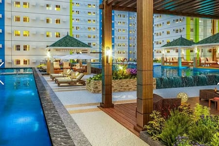Affordable Smdc mplace condominium - quezon city  - Appartamento