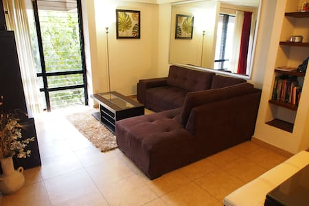 Roma, Comfortable & great located