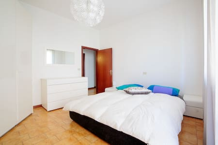 Welcoming apartment in Viserba - Flat