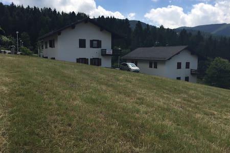 Casa Vacanze Folgaria - Colpi