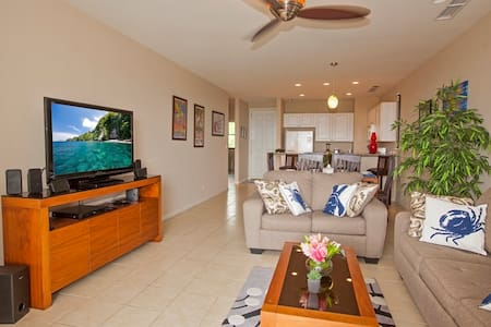 Beautiful Ocean Views- Pacifico - Coco - Apartment