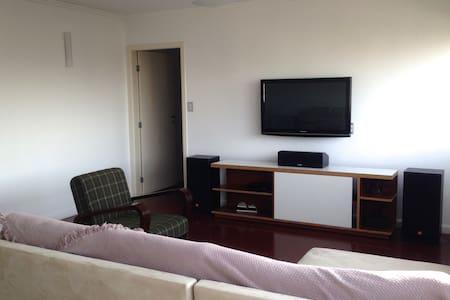 Perto do Metrô Vila Madalena - São Paulo - Apartment