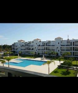Appartement 120m2 saidia marina - Apartament