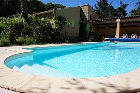 Villa la Marpierre - Mondragon - Villa