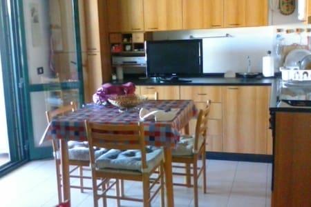 Delizioso appartamento  a Vasto - Wohnung