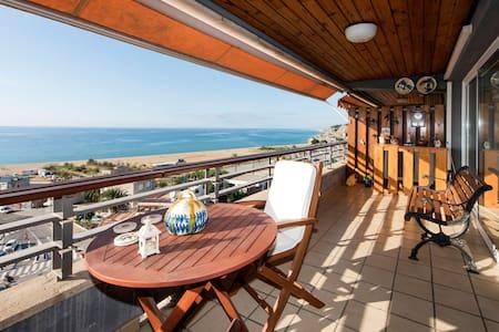 Seaview Apartment - Arenys de Mar