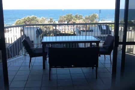 Uninterrupted Ocean Views - Wohnung