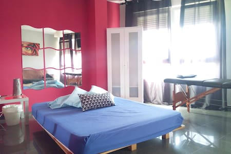 ADULTS ONLY  vacaciones para parejas o single!!! - Arrecife - Apartment
