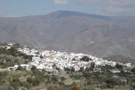 Large charming house in Andalusien - Gualchos - House