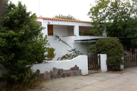 VILLETTA TRIFAMIGLIARE 50M DAL MARE - Apartment