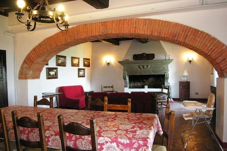Appartamento Borgo Altomare 1 - Apartmen