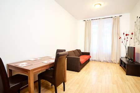 Cozy apartment in historic part of Prague - Prag - Wohnung