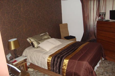 Rooms  Beautiful Apart near Lisbon - Apartamento