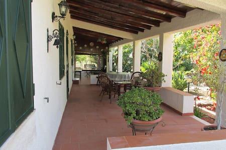 Villa Elvira - Menfi - House