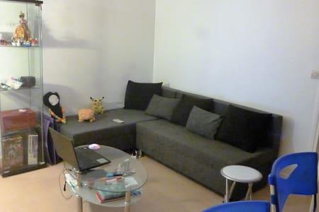 Studio Disney Paris / Val d'Europe - Chessy - Appartement