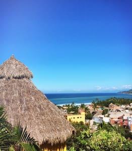 White water view Casa Tortuga (A)