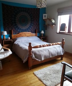 Croit mo Sheanair Bed & Breakfast - Gairloch - Bed & Breakfast