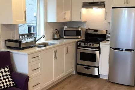 New Renfrew-Collingwood suite: 20 mins to downtown - Vancouver - House