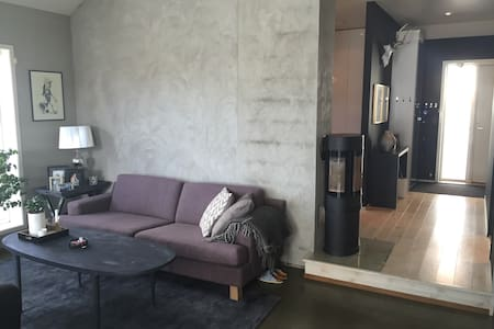 Apartment close to Pulpitrock - Jørpeland  - 公寓