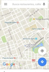 Apartamento Barcelona - Barcelona - Apartment