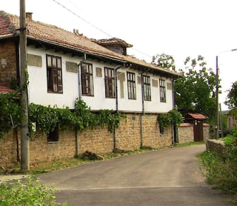 Guest house Chernicata - Guesthouse