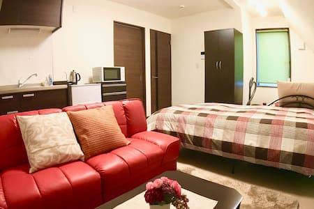K1.Cozy room in Sangenjaya, close to Shibuya! - Setagaya