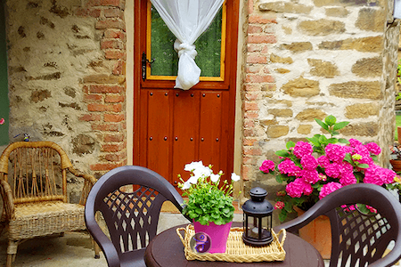 Charming Rest House - La Bobia - Haus