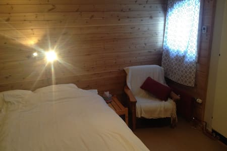 Nice room with all you need. - Longyearbyen - Apartment