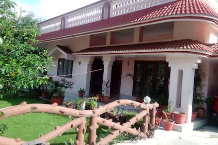 Gardenvalley Home - Lakás