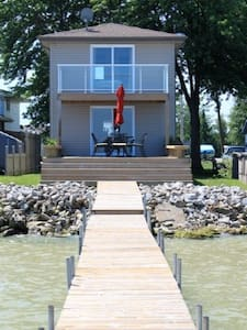 Beautiful Lakefront Home - Lakeshore
