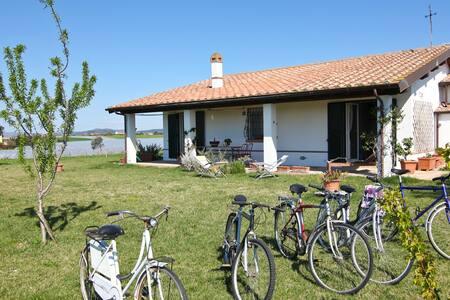 la casa delle ginestre, your country home - Villa