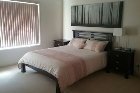 Cosy modern room in great area! - Wohnung