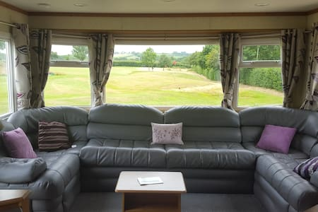 Waterbridge Luxury Holiday Caravan - Devon - Andet